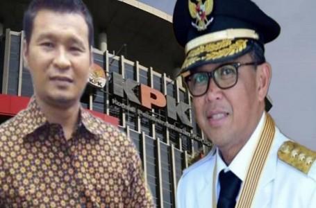 Lagi, Kepala Daerah Dicokok KPK, Silaen: Warning Light Buat PDI-P