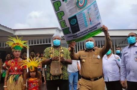 Yanto Eluay:Sebagian Besar, Warga Papua Semua Dukung Otsus