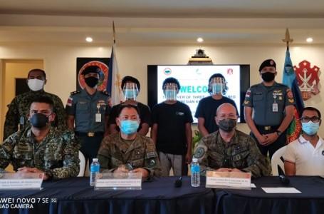 TNI Bantu Penyelamatan 4 WNI Korban Penculikan Abu Sayyaf