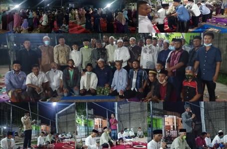 Sambut Ramadhan, Warga RT01 VGH Kebalen Gelar Ruwahan