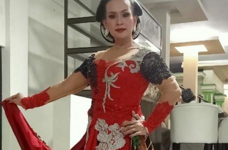 "Erica Damayanti Merilis Lagu ""Untuk Indonesia"" Bergendre Keroncong"