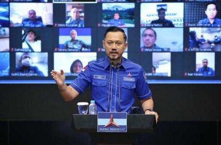 PD: Gerombolan Moeldoko Harus Minta Maaf ke Rakyat dan Presiden