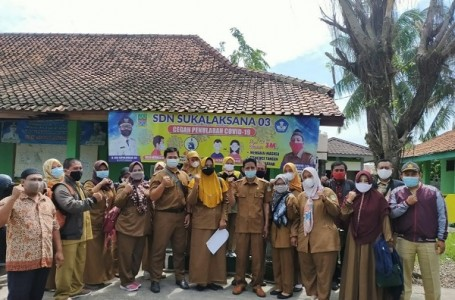 Aktif Suarakan Hak, 33 Guru Non ASN Kabupaten Bekasi Diberhentikan