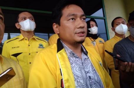 Plt. DPD Golkar Kota Bekasi Masih Berkantor di DPD Golkar Lama