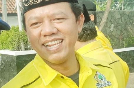 Syafrudin: Taat Aturan Kunci Golkar Terus Berkarya di Kota Bekasi