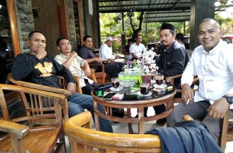 Ketua MPC PP Kabupaten Bekasi H. Apuk Idris Apresiasi Bidang Humas