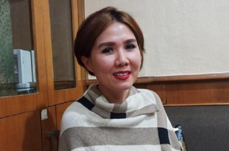 Humas LQ, Sugi: Silahkan Natalia Rusli Bantah Tudingan Ijazah Palsu