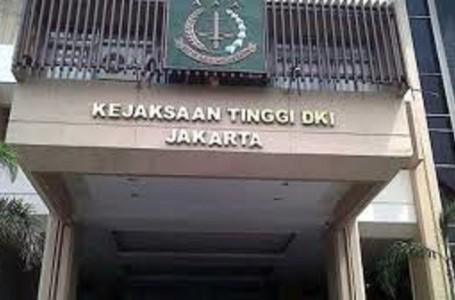 Kabarnya, Jaksa Anang Supriatna Ditunjuk Aspidum Kejati DKI Jakarta