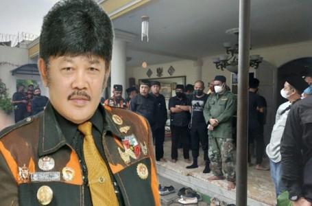 MPC PP Kabupaten Bekasi Berduka Atas Kepergian Ketua MPW Jabar