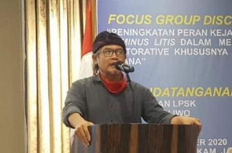 IWO Kutuk Keras Pembunuhan Wartawan di Sumut
