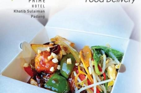 Whiz Prime Hotel Padang Tawarkan Paket Singgalang Express Bowl