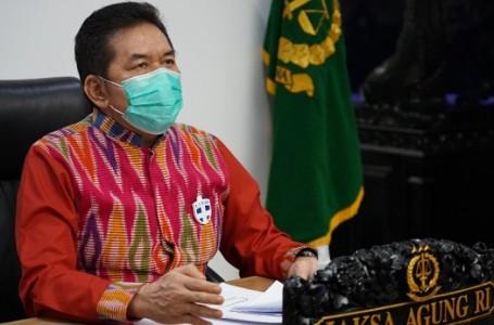Jaksa Agung Perintahkan Jajaran Dukung Penuh PPKM Darurat
