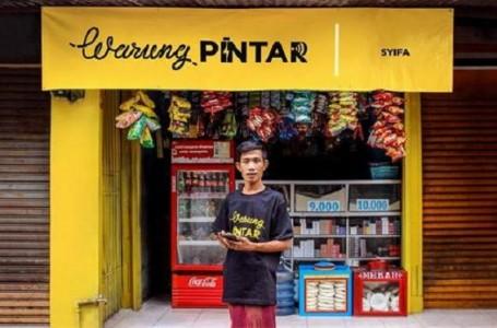 Coca Cola Europacific Partners Pasarkan Produk Sistem Digital Warung Pintar