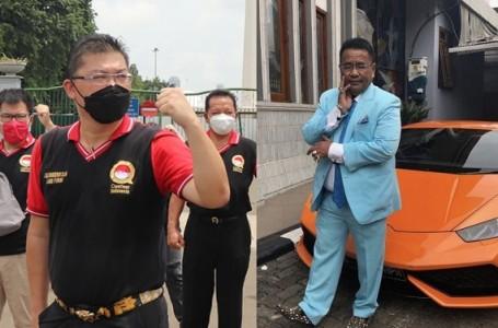 Soal Dr. Lois, Alvin Lim: Hotman Paris Harusnya Paham Bakal Gaduh