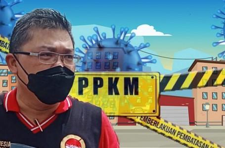 Alvin Lim: PPKM Bisa Berdampak Ekonomi dan Stabilitas Nasional