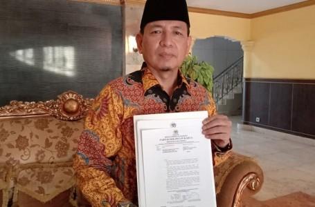 Fraksi Golkar Kabupaten Bekasi Jangan Bantah Perintah Partai