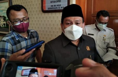 Ketua DPRD Berikan Signal Bulat Dukung Pilwabup Kabupaten Bekasi