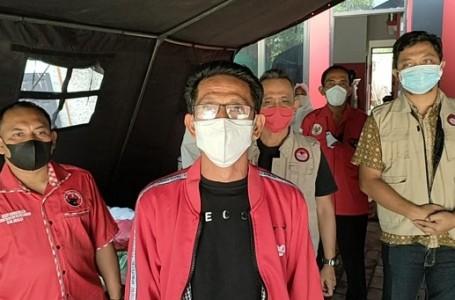 PDIP Kabupaten Bekasi Siap Distribusikan Makanan Pasien Isoman
