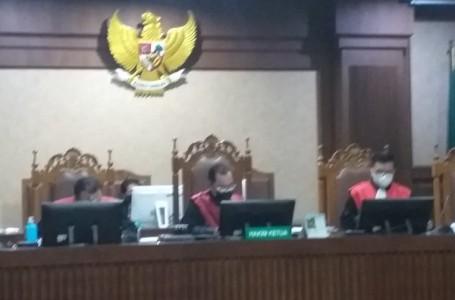"""Sidang Korupsi BRI, Hakim Anggota """"Geser"""" Posisi Ketua Majelis Hakim"""