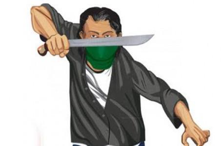 Leasing Adira Finance Karawang Diserang Orang Bersenjata