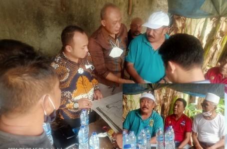 Pendamping Ahli Waris Marzuki Batu Ampar Sebut Pemalsu Hibah Fiktif Bodoh