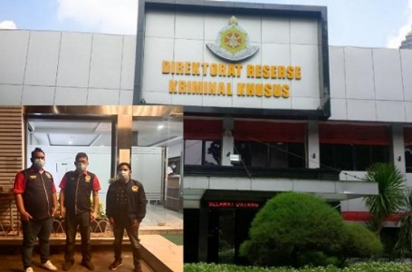 IPW Desak Menkopolhukam dan Kapolri Usut Dugaan Pemerasan Oknum Polisi