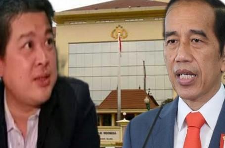 LQ Indonesia Law Firm Pesimis Dengan Komitmen Polri Presisi