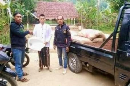 Milad ke-6, KCHI Jaktim Gelar Baksos di Desa Sukamakmur Bogor