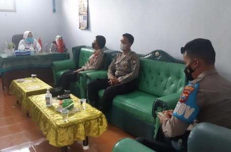 Kapolsek Bungkal Tegaskan Resepsi Pesta Hajatan Pernikahan Masih Dilarang