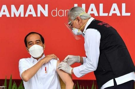 Ini Kata Pengamat IDD Soal Sertifikat Vaksin Jokowi Tersebar di Twitter